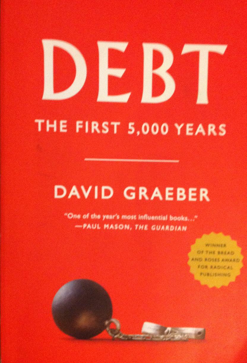 Graeber Debt
