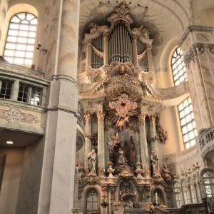 Desden Frauenkirche